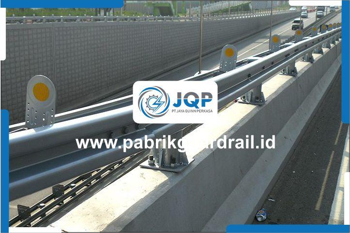 Harga Guardrail Murah Tebal 6 mm Terbaru 2021 Hanya di Sidoarjo
